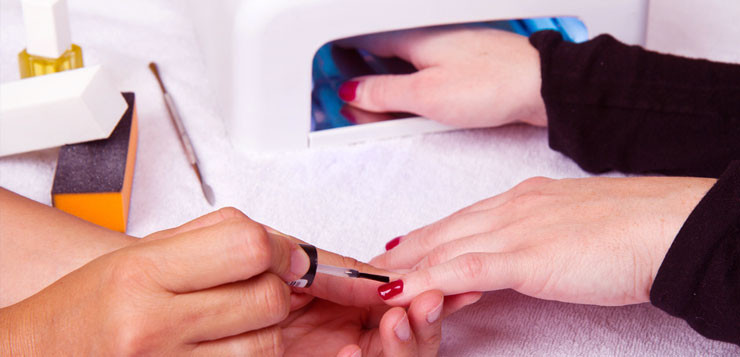 Do Gel Enhancements Spell The End Of Health Nails