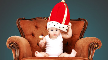 Let The Royal Baby Boost Your Business