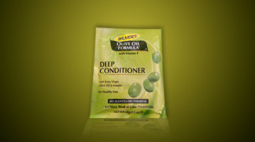 Product Review - Palmer's Olive Oil Formula Deep Conditioner
