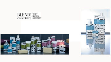 BLEND Collective Now Available From Botanical Brands