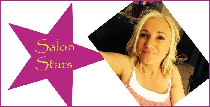 Salon Stars - Lynne Baker