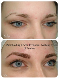 What You Need To Know About Microblading, Permanent Make-Up And Medical Tattooing