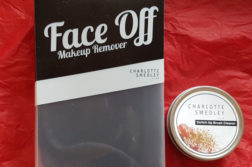 Product Review - Charlotte Smedley Make-Up Accessories