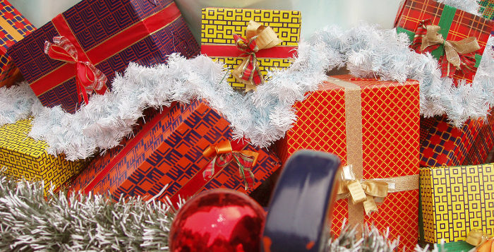 Make The Most Of Christmas Retail