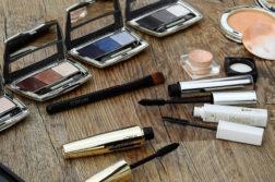 Make-Up Tips For Mature Skin
