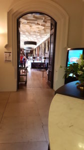 Hoar Cross Hall Spa Day Review