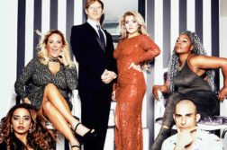 ITV-Be Spa Wars Review