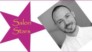 Salon Stars - Interview With Make-Up Artist Steve Douch