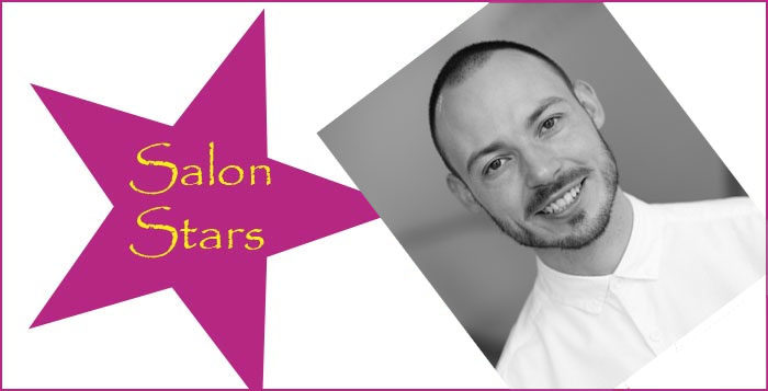 Salon Stars - Interview With Make-Up Artist Steve Douch